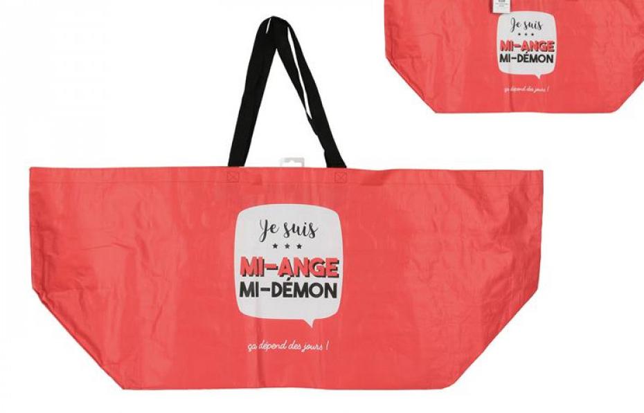 Le sac de plage qu'on vous envie déjà !