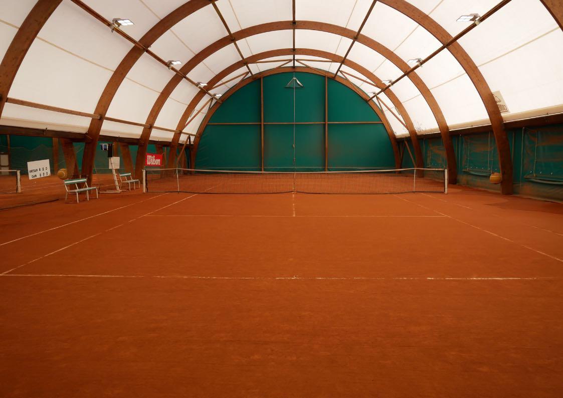 Réserver un terrain de tennis en 30 secondes sans engagement et sans être membre ? Oui c'est possible (IdF)