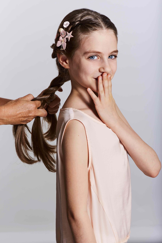 Alexandre de Paris lance des ateliers de coiffage parent-enfant (75)