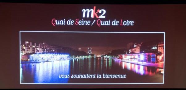Le Groupe MK2 baisse ses tarifs pour les jeunes cinéphiles (75)