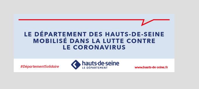 Le Département des Hauts-de-Seine au service des collégiens (92)