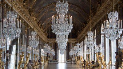 Si Versailles nous était conté à la maison ! (78)