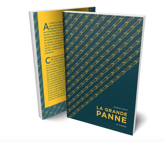Le Tripode vous offre la lecture de « La Grande Panne » de Hadrien Klent