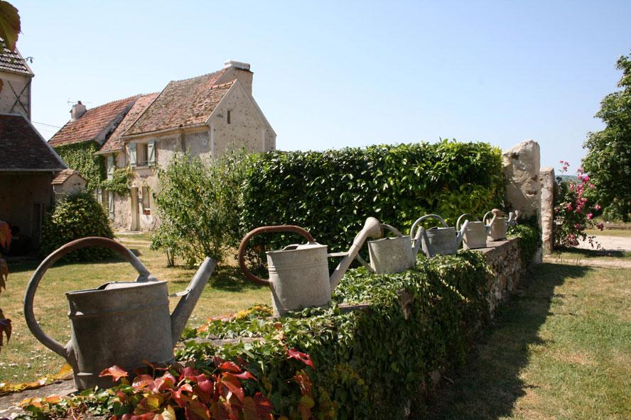 Nos 4 gîtes très « nature » en Seine-et-Marne !