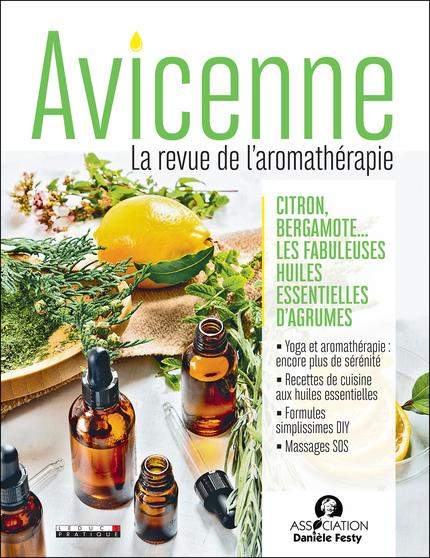 A Gagner > AVICENNE, 1er revue dédiée à l'Aromathérapie
