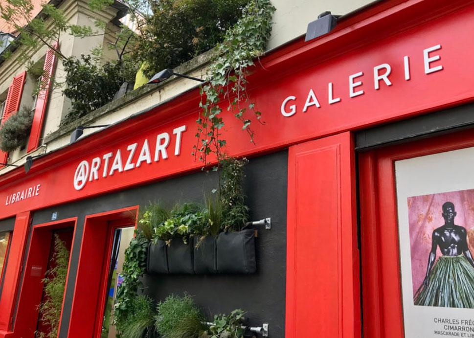 Artazart is not dead (75)