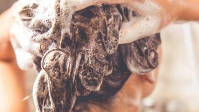 Bien se laver les cheveux selon Dessange
