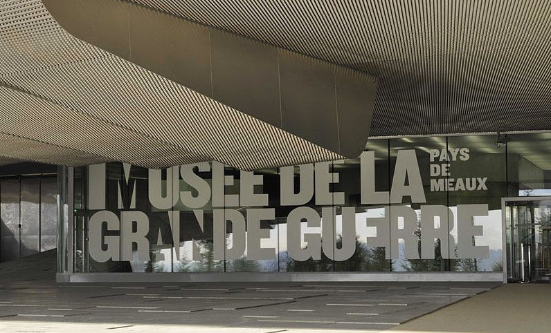 Même fermé le Musée de la Grande Guerre est là depuis votre canapé ! (77)