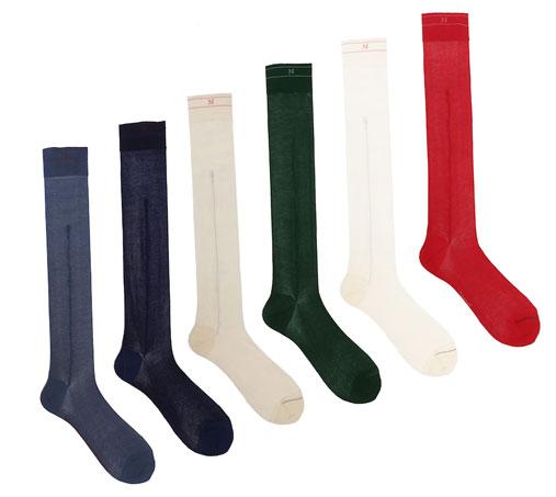 Réplique > Les chaussettes de Napoléon en coffret par Mes Chaussettes Rouges