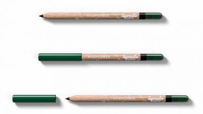 Sprout World invente le 1er Eyeliner à planter !