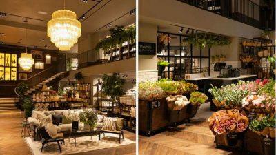 H&M Home s'installe à Paris (75)