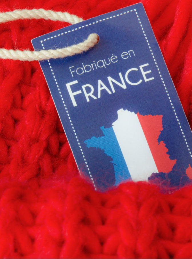 Le « Made in France » a son site Internet